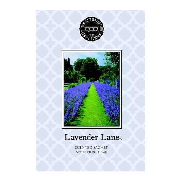 Woreczek zapachowy o zapachu lawendy Creative Tops Lavender
