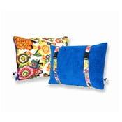 Voděodolný a oboustranný polštářek Dream Pillow Atlantic Jungle
