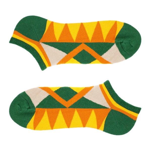 Ponožky Creative Gifts Apache, nízké