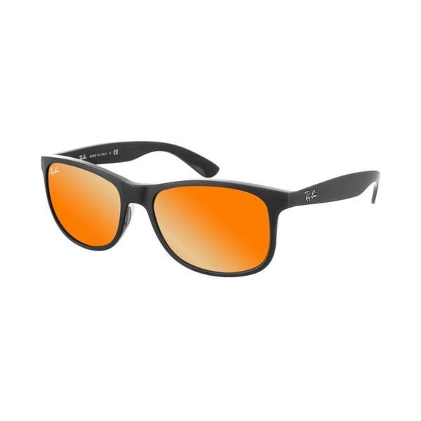 Pánské sluneční brýle Ray-Ban 4165 Black 55 mm