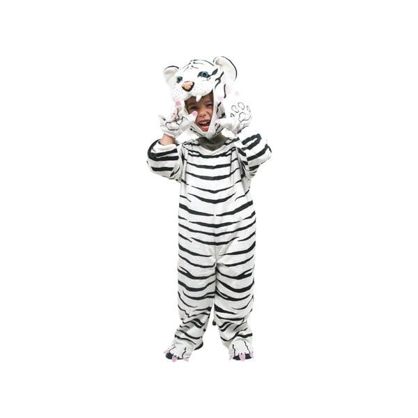 Detský kostým snežného tygra Legler Tiger