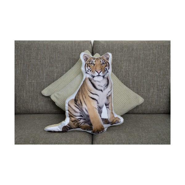 Polštářek Adorable Cushions Tygr
