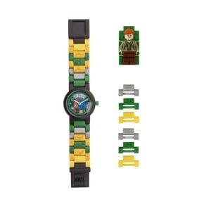 Hodinky LEGO® Jurský svět Claire