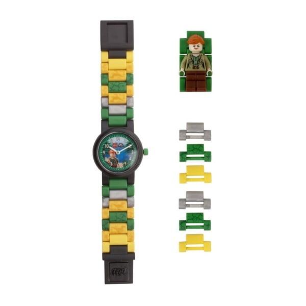 Ceas LEGO® Lumea jurasică Claire