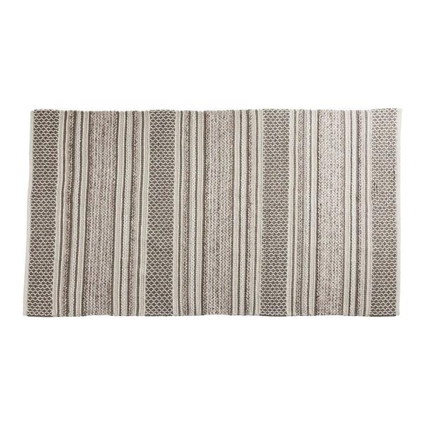 Vzorovaný koberec Kare Design Dune, 170x240cm