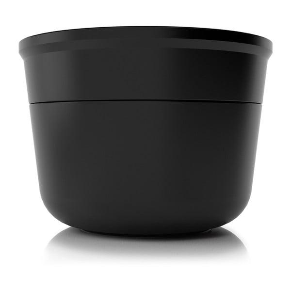 Černý omáčník Monbento, 75 ml
