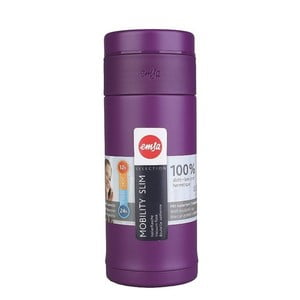 Termolahev Mobilitiy Slim Purple, 320 ml