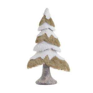 Dekorace ve tvaru stromku InArt Snow