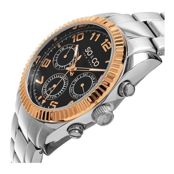 Pánské hodinky Madison Street Yellow