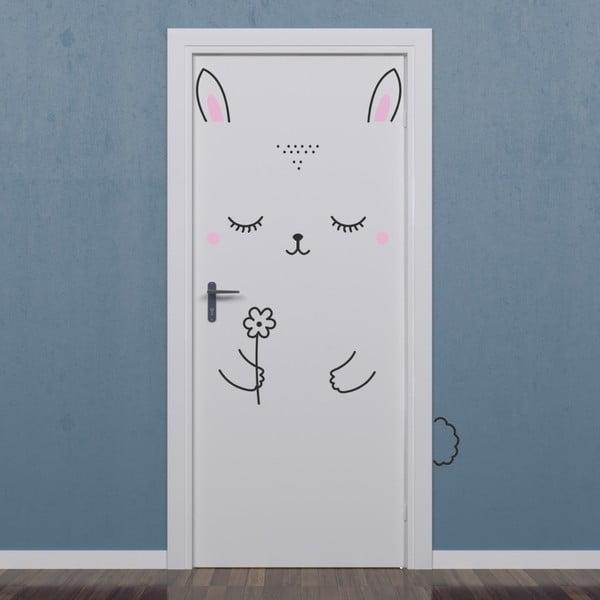 Bunny falmatrica szett