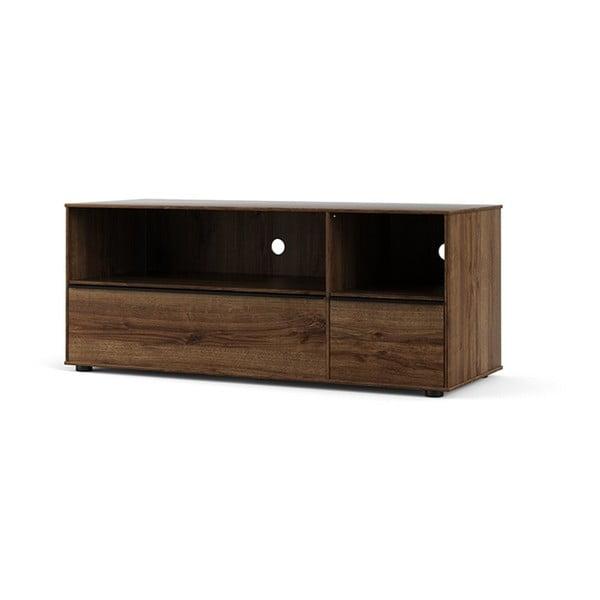Masă TV din lemn Støraa Bertil Mountain