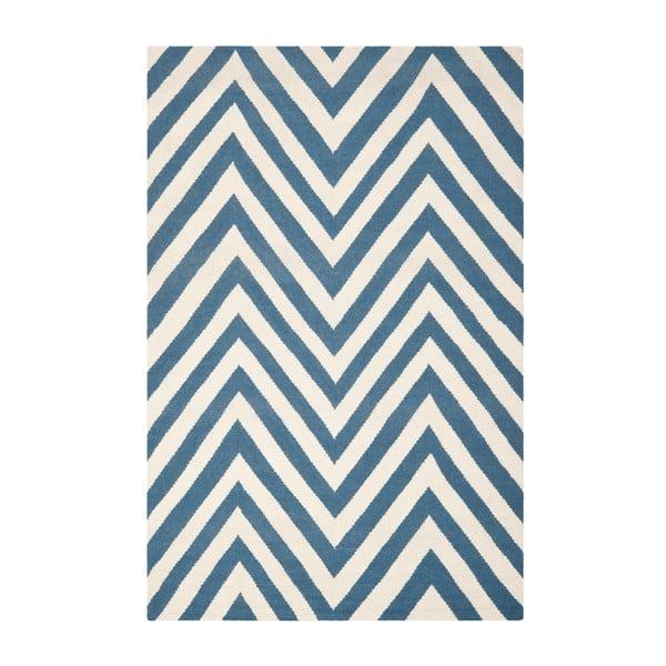 Vlněný koberec Serena, 152x243 cm