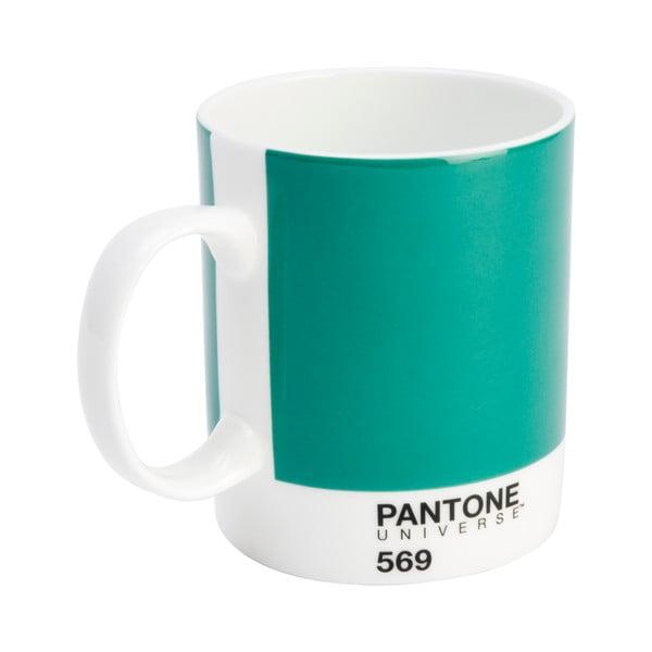 Pantone hrnek PA 161 Shrub green 569