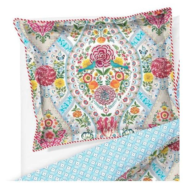 Povlak na polštář Melody Ivory, 60x70 cm