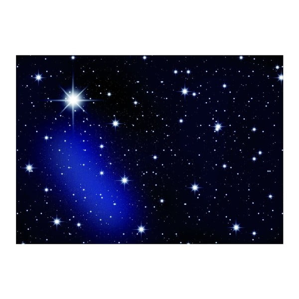 Tapeta Stars, 400x280 cm