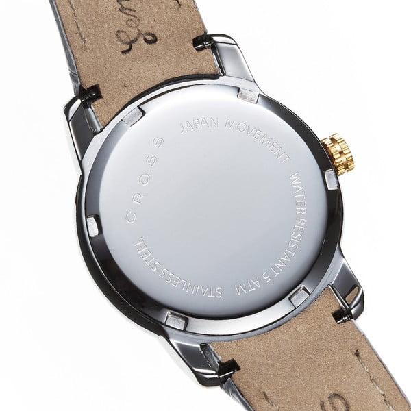 Dámské hodinky Cross Palatin White, 30 mm