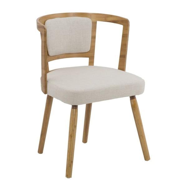 Bamboo Round szék bambuszból - Mauro Ferretti