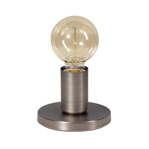Stolní lampa ETH Base Silver