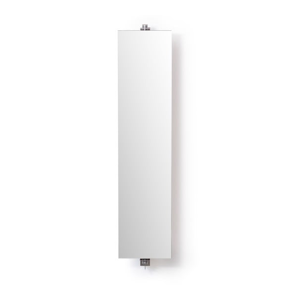 Otočné zrcadlo s úložným prostorem Wireworks Mezza, výška 110cm