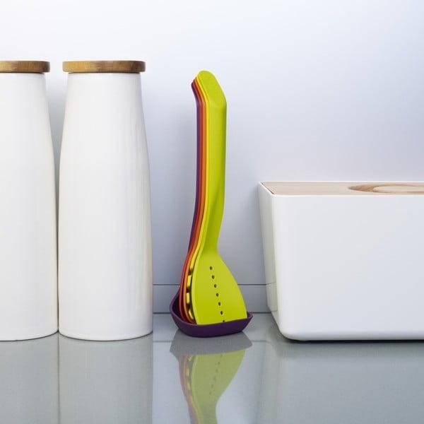 Sada kuchyňských nástrojů, Nest Utensils, barevná