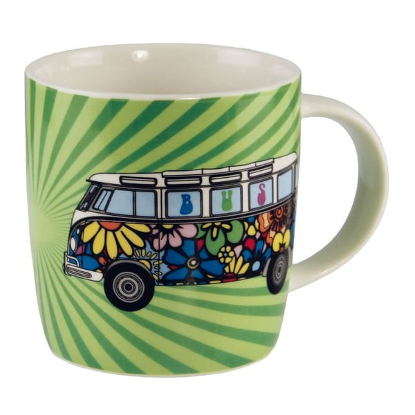 Hrnek Hippie Bus