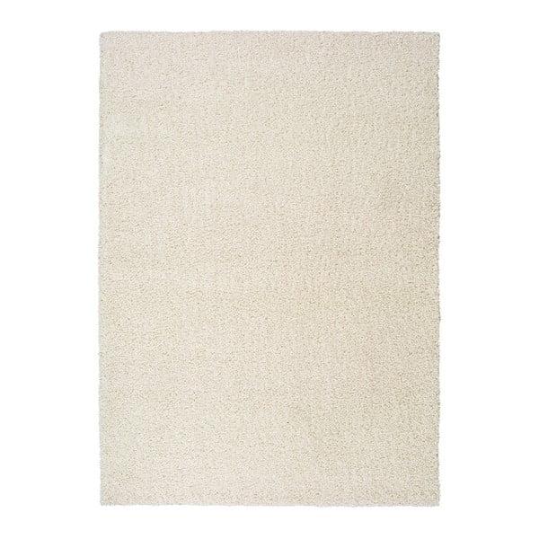 Bílý koberec Universal Hanna, 160x230cm
