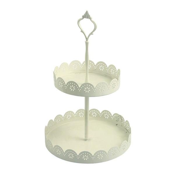 Dvojitý stojan na dortíky Tonda