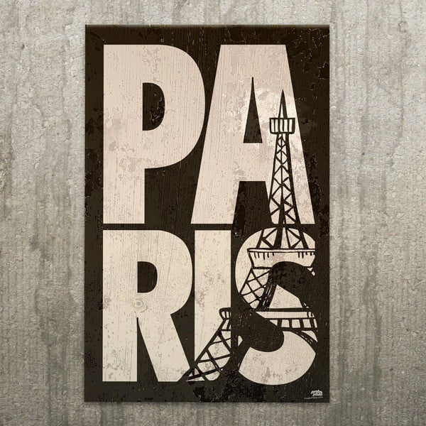 Cedule Paris