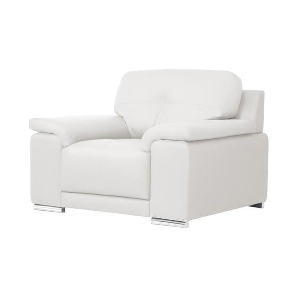 Babyface fehér fotel - Corinne Cobson Home
