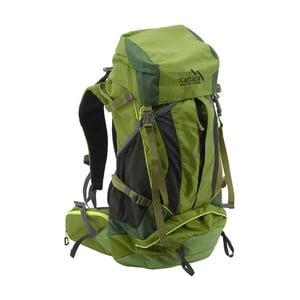 Zelený batoh Cattara Hike, 45l