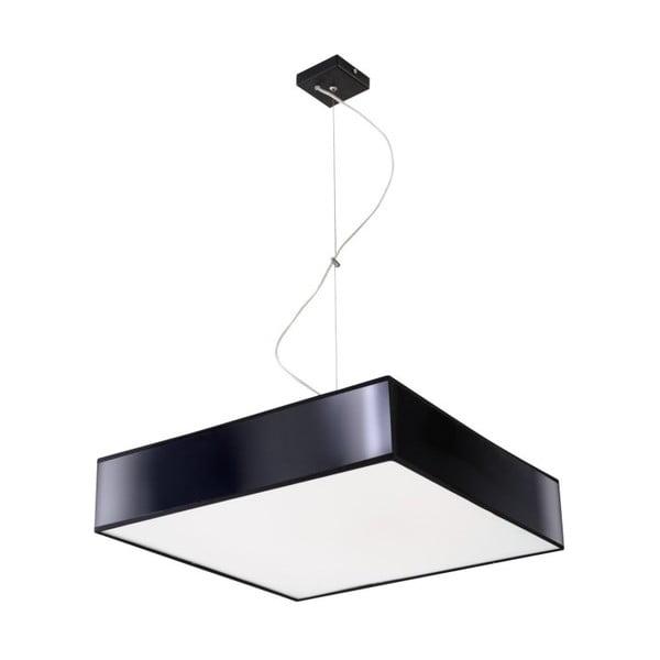 Czarna lampa wisząca Nice Lamps Mitra 35