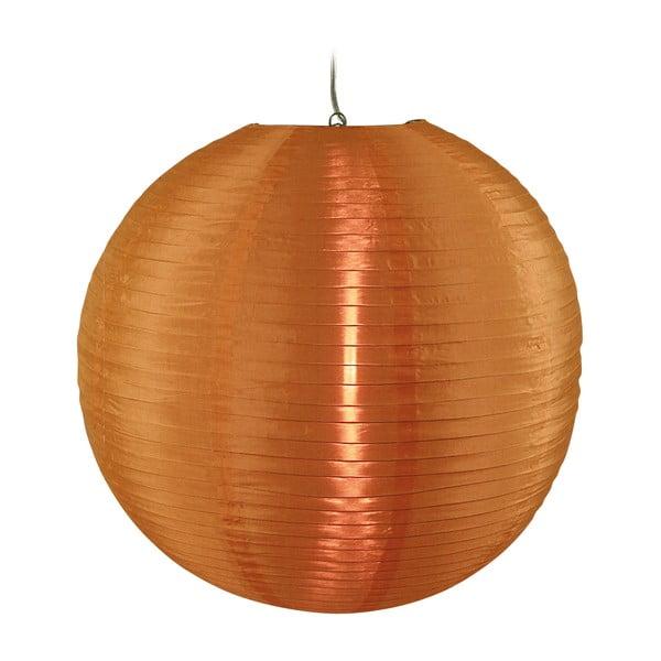 Stropní světlo Japanballon Orange