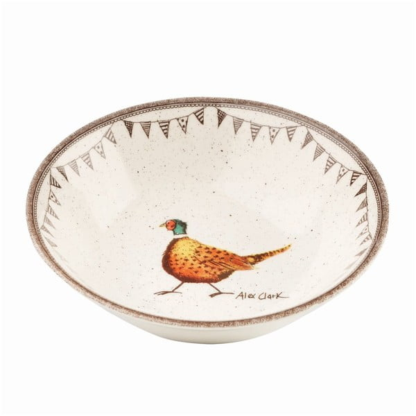 Miska Churchill China Wildlife, 15,5 cm