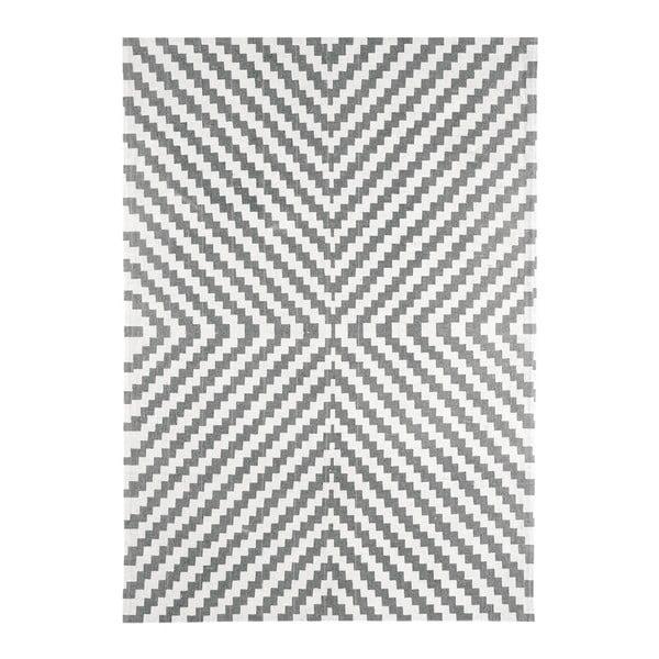 Koberec Asiatic Carpets Onix Geo Frey, 120x170 cm