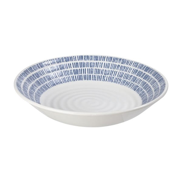 Sada 6 ks hlubokých talířů Dishie, 20 cm