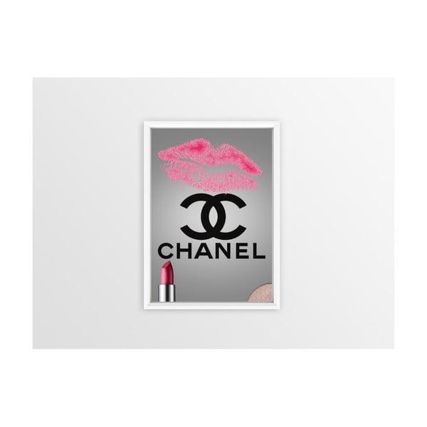 Obraz Piacenza Art Chanel Lipstick, 30x20 cm
