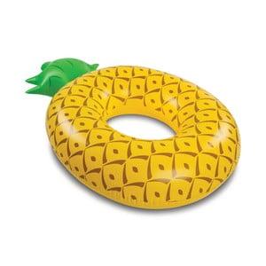 Nafukovací kruh ve tvaru ananasu Big Mouth Inc.