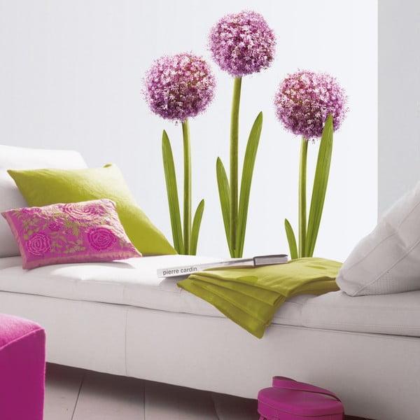 Samolepka Alliums