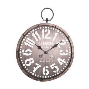 Závěsné hodiny Antic Line Pendule