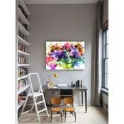 Obraz Haight a Ashbury, 75x100 cm