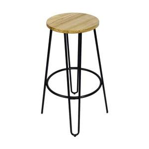 Barová stolička Red Cartel Scoop