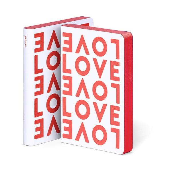 Zápisník Nuuna Love, malý