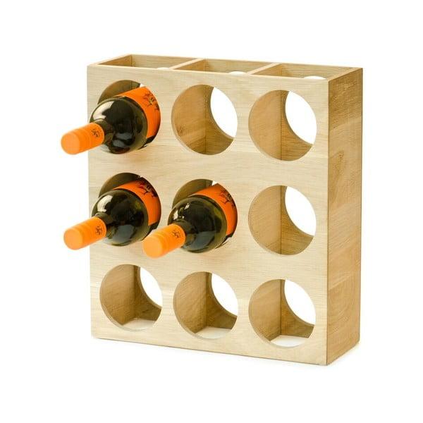 Stojan na lahve vína Nine