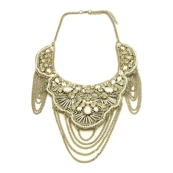 Náhrdelník Vintage Collar
