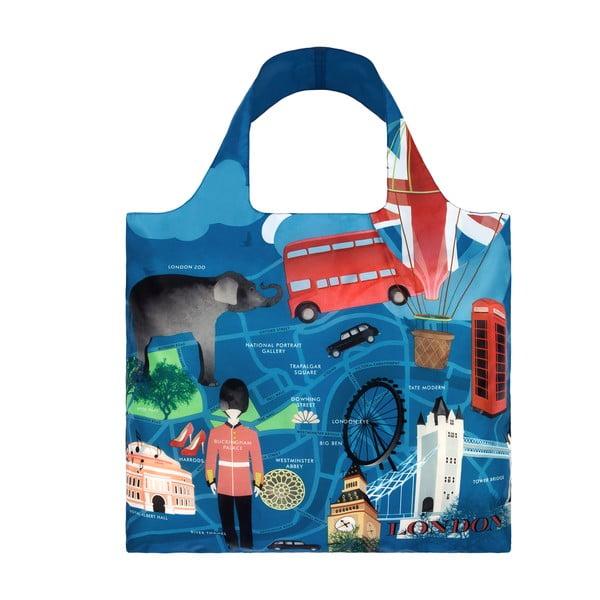 Skládací nákupní taška London