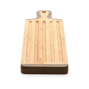 Dřevěné prkénko na krájení Kasanova