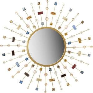 Nástěnné zrcadlo Kare Design Murano, Ø70cm
