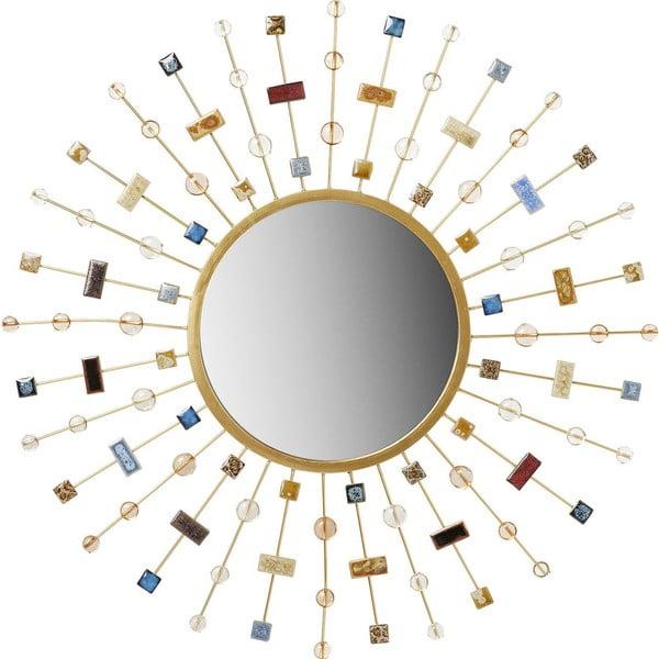 Oglindă de perete Kare Design Murano, Ø 70 cm