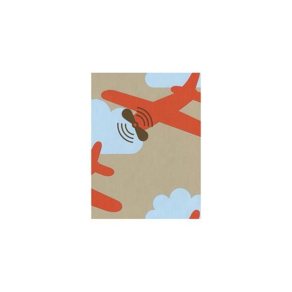 Lavmi vliesová tapeta David, 0.53x10.05 m