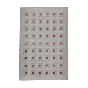 Kostkovaný koberec Think Rugs Vegas, 120x 170cm